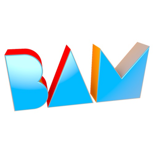 BAM - Men's Premium T-Shirt