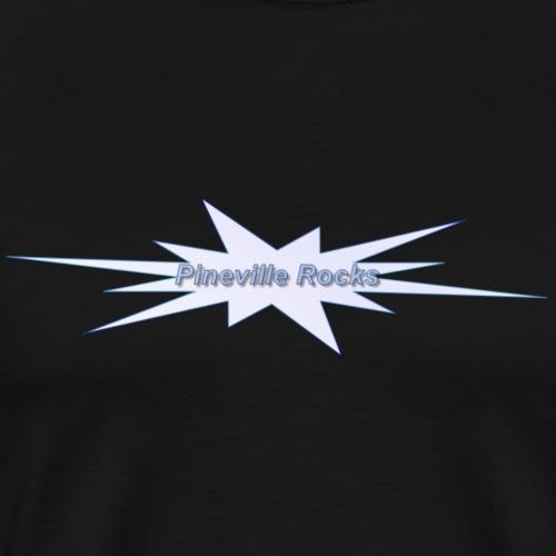 Pineville Rocks - Men's Premium T-Shirt