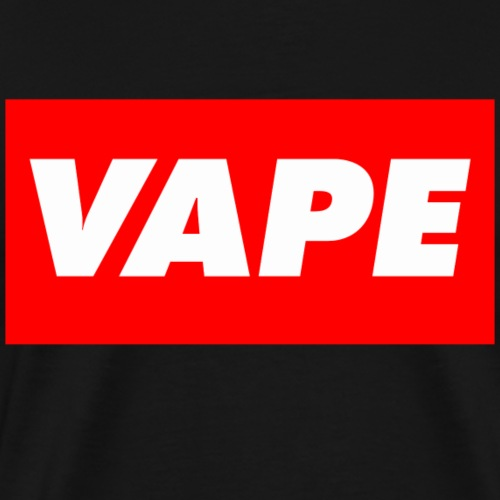 VAPE - Men's Premium T-Shirt