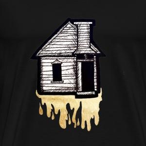 Old Chapel - Men's Premium T-Shirt