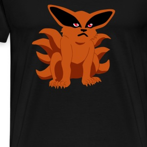 Little Kurama - Men's Premium T-Shirt