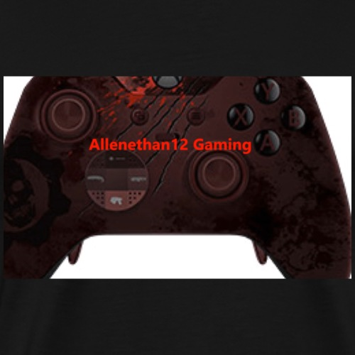 Allenethan12 Gaming - Men's Premium T-Shirt