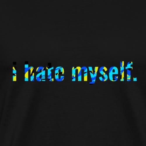 Colourful - Men's Premium T-Shirt