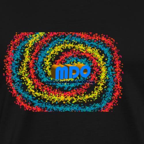 MDO Blast - Men's Premium T-Shirt