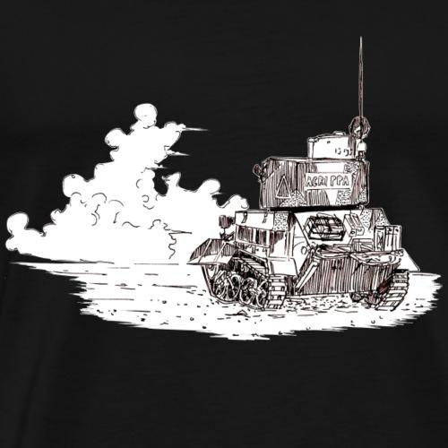 mark VI B - Men's Premium T-Shirt