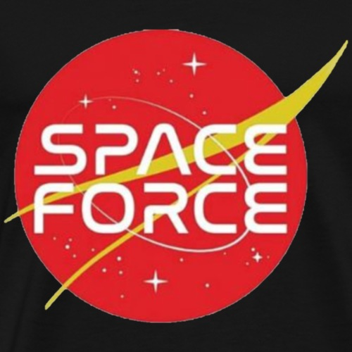 Space Force - Men's Premium T-Shirt