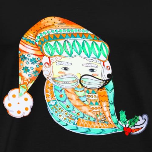 christmas3 - Men's Premium T-Shirt