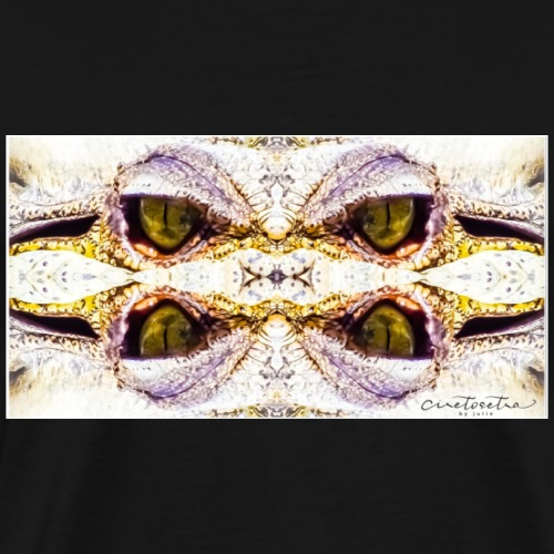 Eye See You - Men's Premium T-Shirt
