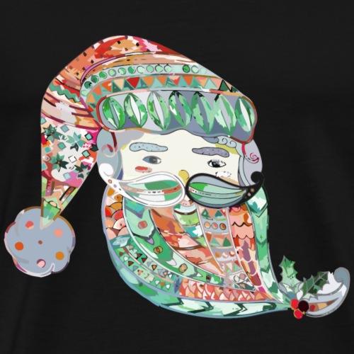 christmas2 - Men's Premium T-Shirt