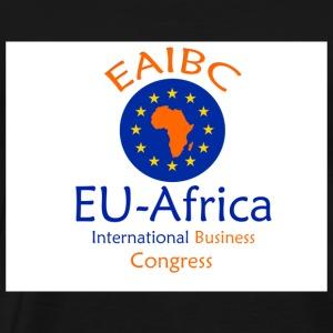 EAIBC Logo - Men's Premium T-Shirt