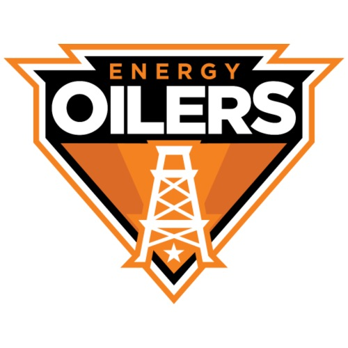 Energy Oilers - Men's Premium T-Shirt