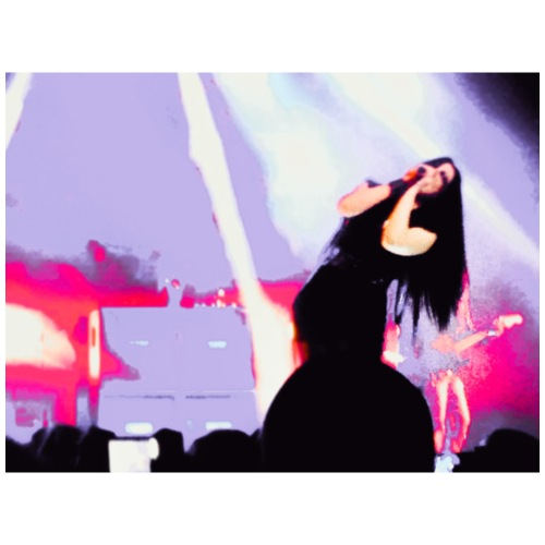 Evanescence graphic - Men's Premium T-Shirt