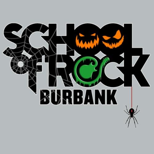School of Rock Burbank Halloween - Men's Premium T-Shirt