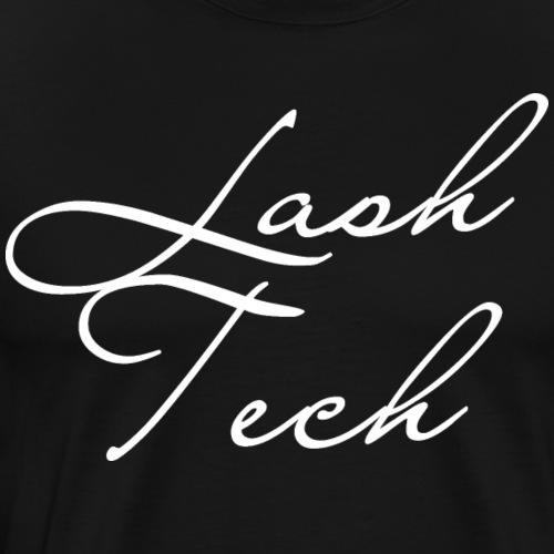 Beauty Lash Technician - Men's Premium T-Shirt