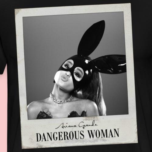 Dangerous Woman - Men's Premium T-Shirt