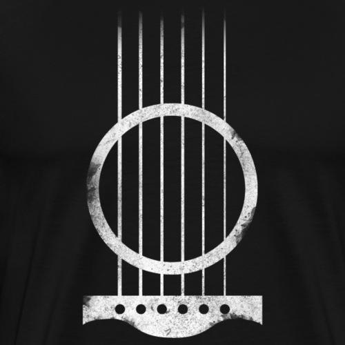 Sound Hole - Men's Premium T-Shirt