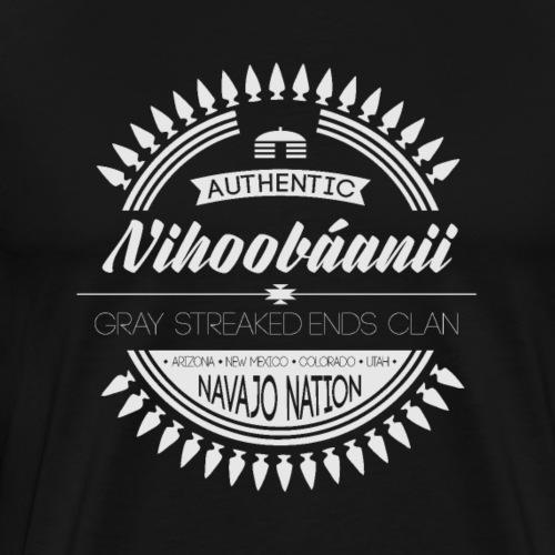 Nihoobaanii - Men's Premium T-Shirt