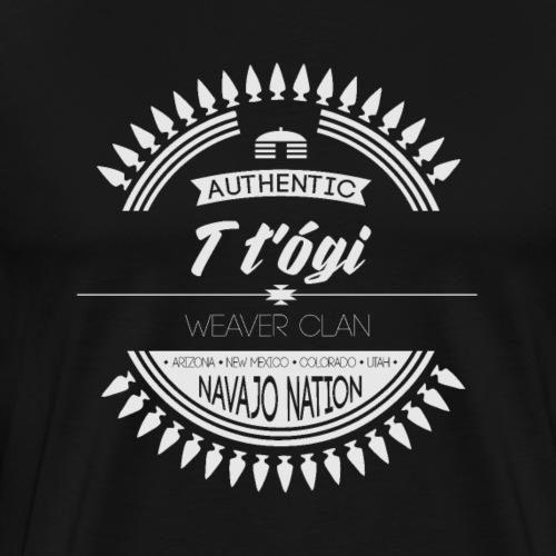 T l'ogi - Men's Premium T-Shirt