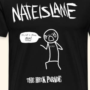 The Heck Parade - Men's Premium T-Shirt