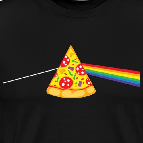 Pizzarism - Men's Premium T-Shirt