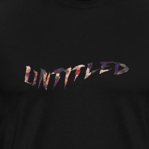 Untitled I - Men's Premium T-Shirt