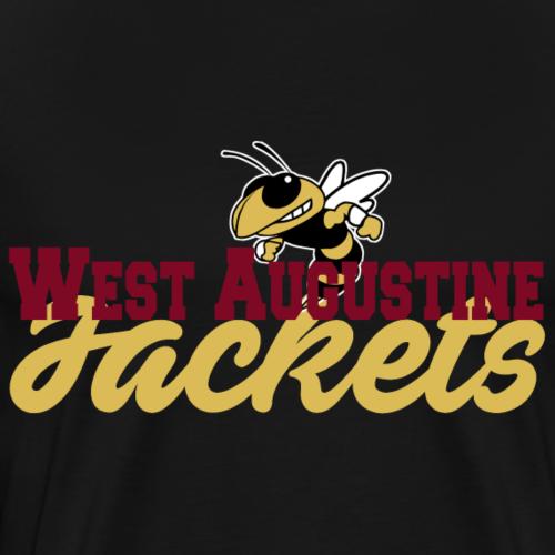 West Augustine Jackets - Men's Premium T-Shirt