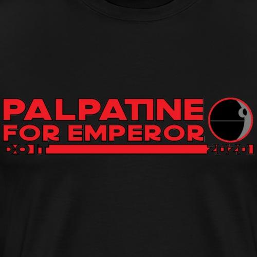 Palpatine For Emperor - Men's Premium T-Shirt