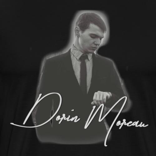 Dorin Moreau - Men's Premium T-Shirt