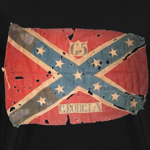 Georgia - Men's Premium T-Shirt