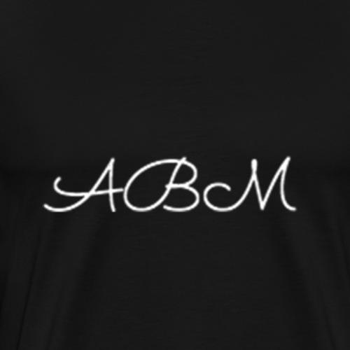 Divergence Merchandise Edition 4a White - Men's Premium T-Shirt