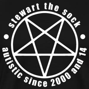 Stewart's Star 1 - Men's Premium T-Shirt