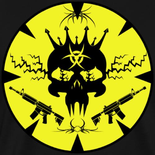 Bio7 Squad 6 - Men's Premium T-Shirt