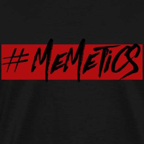 #MEMETICS - Men's Premium T-Shirt