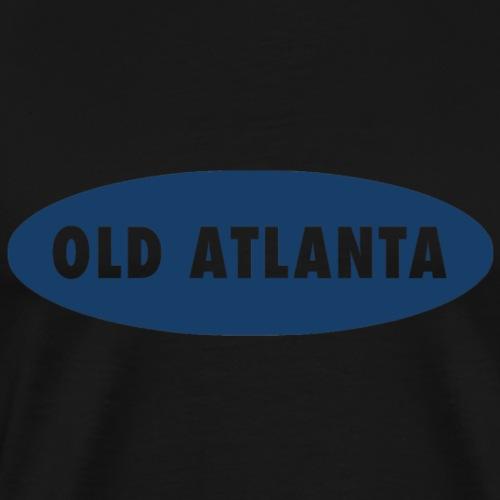 OLD ATLANTA - Men's Premium T-Shirt