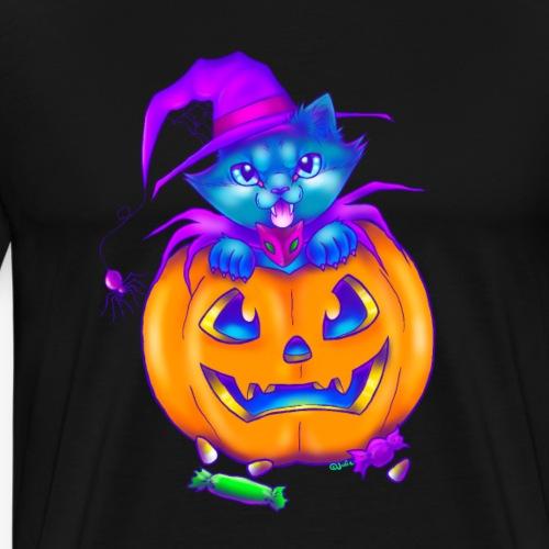 halloweenspecial - Men's Premium T-Shirt