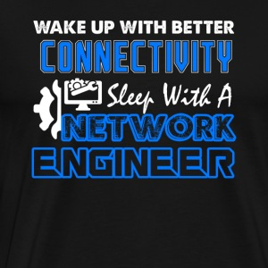 Network Engineer Shirt - Men's Premium T-Shirt