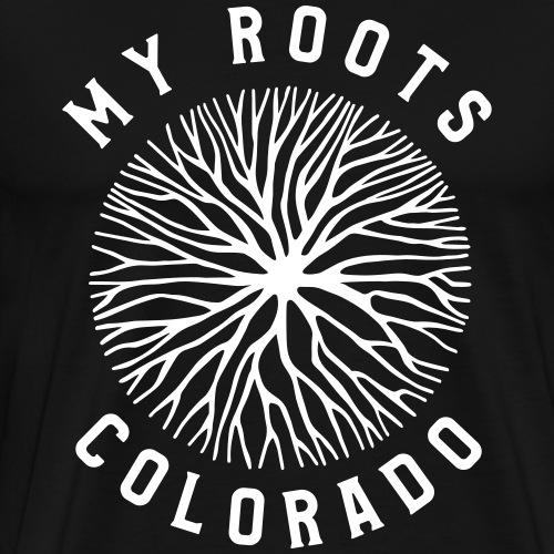 Colorado - Men's Premium T-Shirt