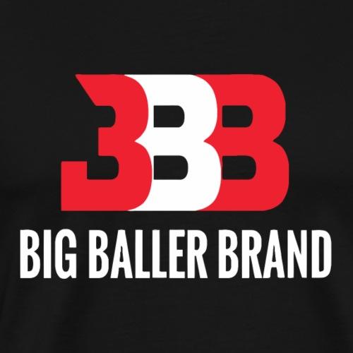 big baller brand - Men's Premium T-Shirt