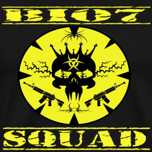 Bio7 Clan 1 - Men's Premium T-Shirt