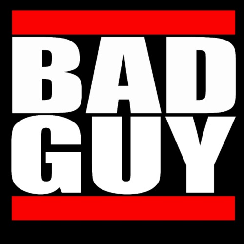 Bad Guy - Men's Premium T-Shirt