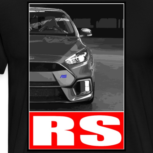 Ford RS - Men's Premium T-Shirt