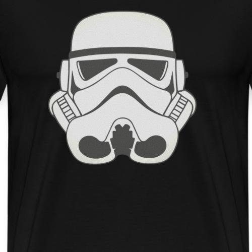 Trooper - Men's Premium T-Shirt