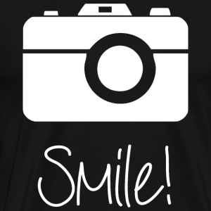Photography T-Shirts - Men's Premium T-Shirt