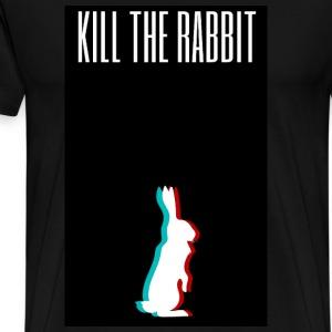 Kill The Rabbit 2 - Men's Premium T-Shirt