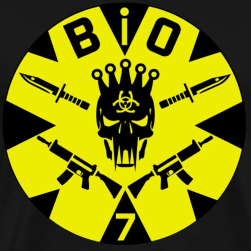 Bio7 Squad 5 - Men's Premium T-Shirt