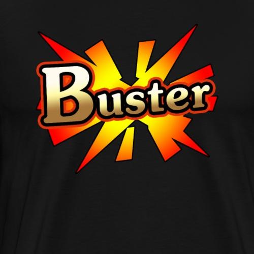 Fate Grand Order - Buster Command Card - Men's Premium T-Shirt