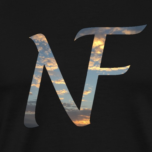 Head to the Sky Pt. 1 - Men's Premium T-Shirt