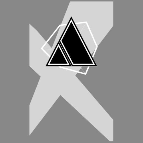 Xiction Youtube Logo [Xiction] - Men's Premium T-Shirt