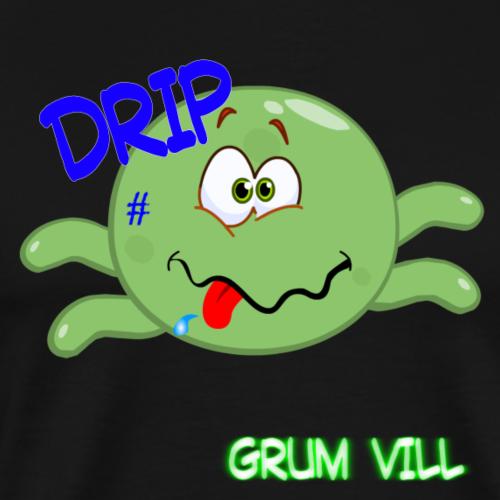 DRIP - Men's Premium T-Shirt