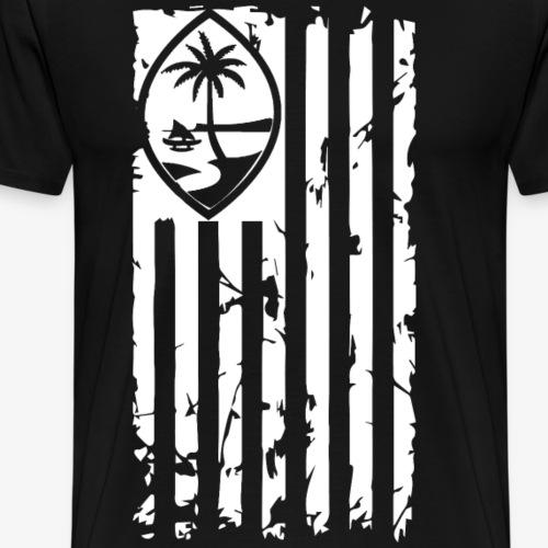 GUAMerica - Men's Premium T-Shirt